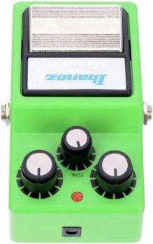 Педаль эффектов Ibanez TS9 Tubescreamer (70779)