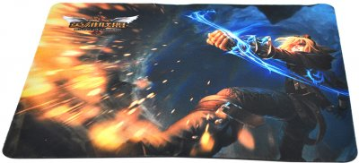 Ігрова поверхня Voltronic League of Legends Speed (06559)
