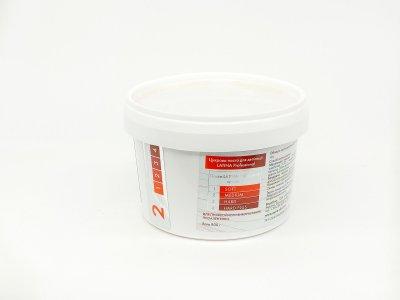"""Цукрова паста для шугарінга """"Середня - 2"""" (Коста-Ріка) Аюна Latina Medium, 800 гр"""
