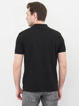 Поло Polo Ralph Lauren 10679.1 Чорне