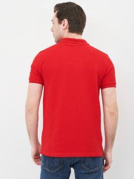 Поло Polo Ralph Lauren 10679.4 Червоне