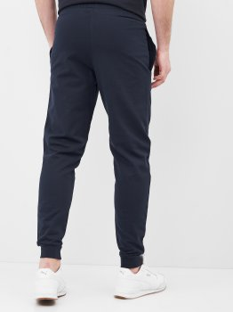 Спортивні штани Emporio Armani 10692.1 Темно-сині