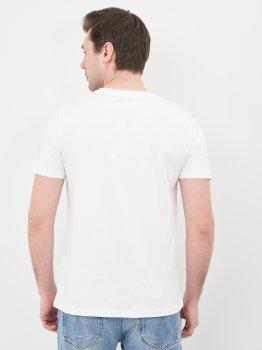 Футболка Calvin Klein Jeans 10601.2 Белая