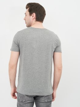 Футболка Calvin Klein Jeans 10601.3 Серая