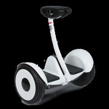 Гироскутер MiniRobot Ninebot Mini (White) [55788]