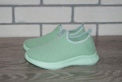 Кросівки Lion BB34-2 32 зелені
