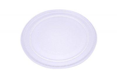Тарелка для микроволновой печи, d=245мм плоская, LG 3390W1G005D (под крестовину d=180)