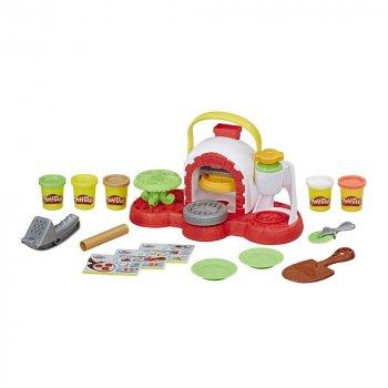 Набор для лепки Play-Doh Выпекаем пиццу (E4576)
