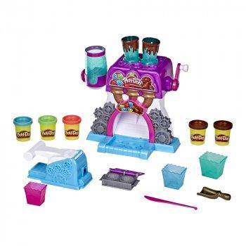 Игровой набор с массой для лепки Play-Doh Kitchen creations Кондитерская фабрика (E9844)