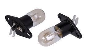 Лампа микроволновой печи 220 V 20 W 4713-001524