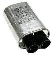 Высоковольтный конденсатор для СВЧ 0.95 mkF 2100 V 07.2033 JYUL