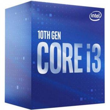Процесор INTEL Core i3 10105 (CM8070104291321)