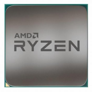 Процесор AMD Ryzen 5 3400G (YD340GC5FHMPK)