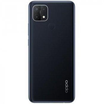 Мобильный телефон Oppo A15s 4/64GB Dynamic Black (OFCPH2179_BLACK_4/64)