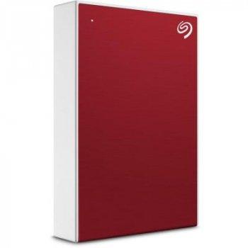 """Зовнішній жорсткий диск 2.5"""" 4TB One Touch USB 3.2 Seagate (STKC4000403)"""