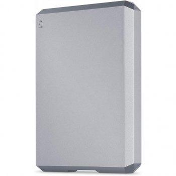 """Зовнішній жорсткий диск 2.5"""" 5TB LaCie (STHG5000402)"""