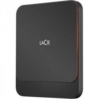 Накопичувач SSD USB 3.1 500GB LaCie (STHK500800)