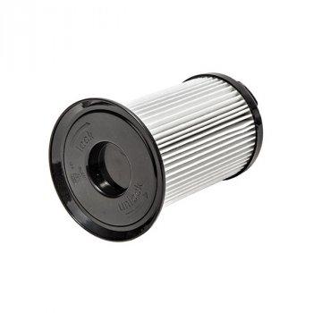 Фільтр HEPA циліндричний для пилососа Zanussi 4055091286 H=120mm