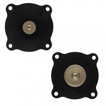 """Ущільнювальні прокладки Sanlixin для клапанів прямої дії на 1/2"""" (Rubber for valve-15C)"""