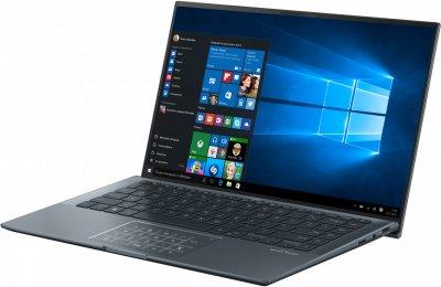Ноутбук ASUS ZenBook UX435EAL-KC047R (90NB0S91-M01730) Grey