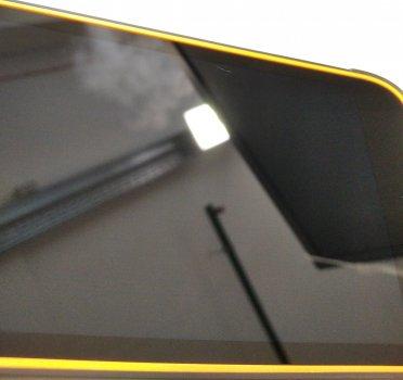 Мобильный телефон Sigma mobile X-treme PQ20 Black-Orange (869509040266728) - Уценка