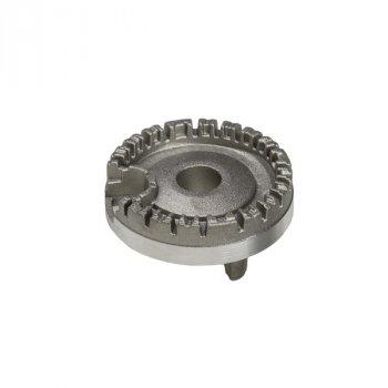 Горелка - рассекатель (малая) для газовой плиты Hansa 8023672 D=46mm