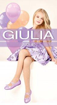 Колготки Giulia Judi (1) 40 Den 92-98 см Bianco (4823102966205)