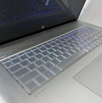 Ноутбук HP Envy 17-ae165nr (3VN63UA) Silver Б/У