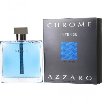 Туалетная вода для мужчин Azzaro Chrome Intense 100 мл