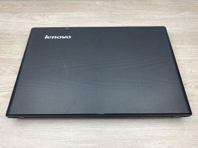 Ноутбук Lenovo G510 15.6 HD/ Core i5-4200M 2(4)x 3.1 GHz/ RAM 8Gb/ SSD 120Gb/ АКБ 33Wh/ Упоряд. 8 Б/У