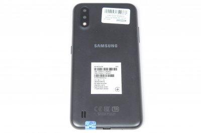 Мобільний телефон Samsung Galaxy A01 A015F 1000006355868 Б/У