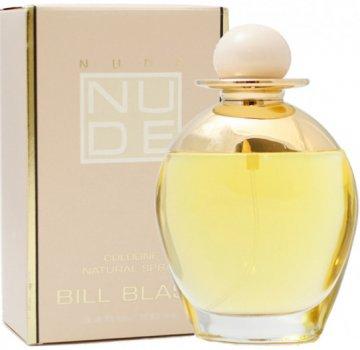 Одеколон для жінок Bill Blass Nude 100 мл (827669019361)