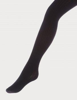 Колготки H&M в297078 146-152 см Чорні (hm00316476632)