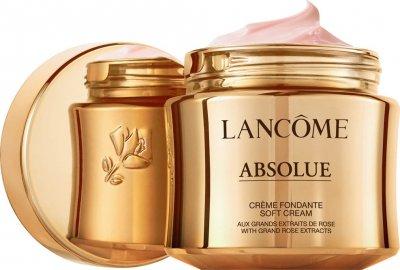 Антивіковий набір Lancome Absolue Сироватка 5 мл + Крем нічний 15 мл + Крем денний міні 15 мл (3614273031318)