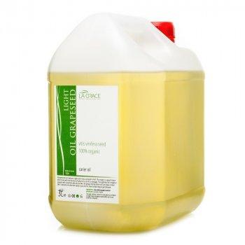 Массажное масло La Grace Виноградных Косточек 3000 мл (6016720)