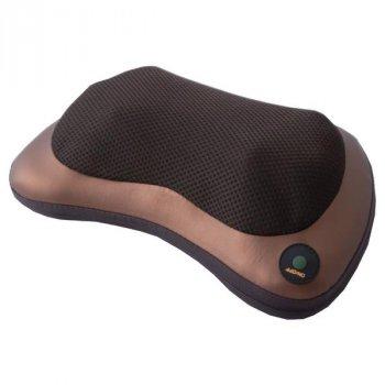 Подушка массажная с инфракрасным подогревом Elite Massage Pillow (EL-320-19)