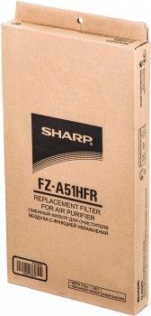 Фільтр для очисника повітря Sharp FZA51HFR