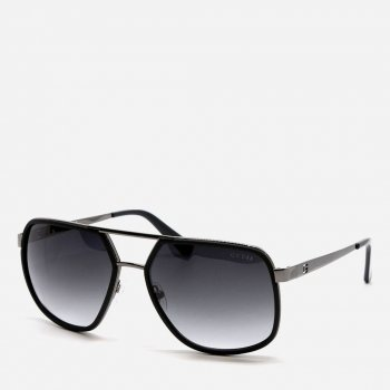 Солнцезащитные очки мужские Guess GU6978-05B-58 (889214160522)