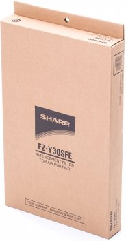 Фільтр для очисника повітря Sharp FZY30SFE