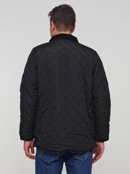 Куртка Polo Club 2TL-230004 Чорна