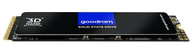 Накопичувач SSD 512GB GOODRAM PX500 M. 2 2280 PCIe NVMe 3.0 x4 3D TLC (SSDPR-PX500-512-80)