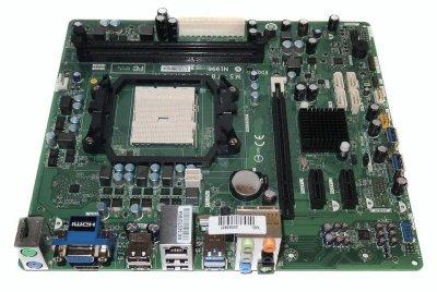 Материнская плата ECS MS-7800G Socket FM2