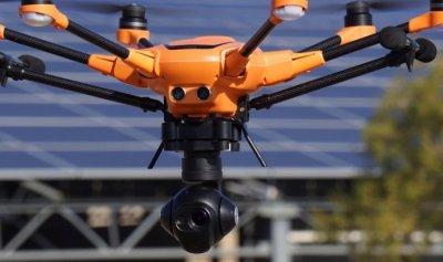 Профессиональный дрон Yuneec H520 Pro RTF без камер (YUNH520ME)