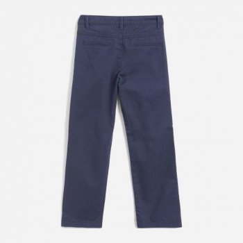 Брюки Coccodrillo Back To School Boy WC1119101BSB-015 Синие