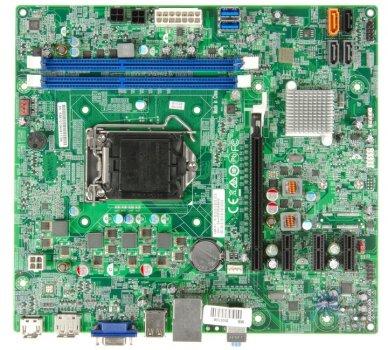 Материнська плата ECS H81H3-EM2 Socket 1150 + Intel Pentium G3220 3.0 GHz (3MB, Haswell, 53W, S1150) Tray (CM8064601482519)