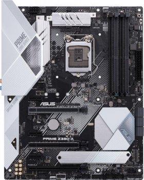Материнская плата Asus Prime Z390-A Socket 1151