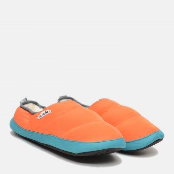Комнатные тапочки Nuvola Classic Party Orange M 9901-002-1100 Оранжевые