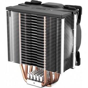 Кулер для процесора PcСooler GI-D56V HALO RGB