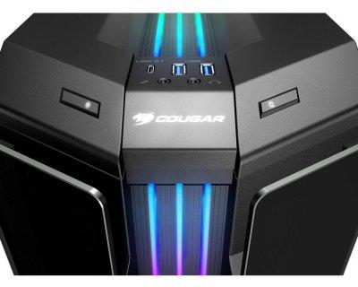 Корпус Cougar Gemini T Pro
