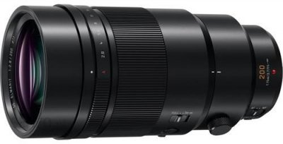 Об'єктив Panasonic Leica DG 200mm f/2.8 Power OIS